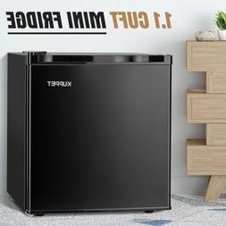 1.1CuFt Compact Mini Freezer Fridge Upright Small Refrigerat