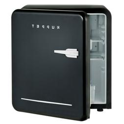1.6 Cu Ft Retro Mini Fridge Refrigerator Single Door Compact