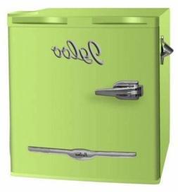 1.6 Cubic Feet Igloo brand Retro Style Mini Refrigerator  Fr