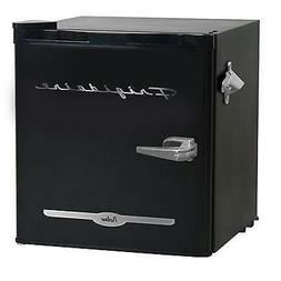 Curtis 1.6 Cubic Foot Retro Fridge