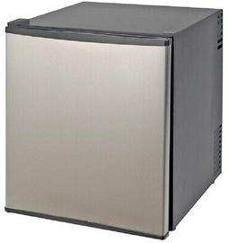 Avanti 1.7 cu. ft. Superconductor Mini Fridge in Stainless S