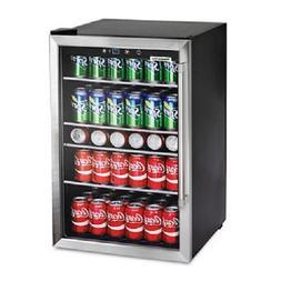 Tramontina 126-Can Capacity Stainless Steel Trim Wine Soda B