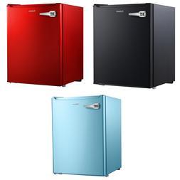 Galanz 2.7 cu ft Retro Refrigerator  - Free Shipping & Retur