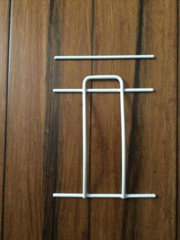 Emerson 2-Door Mini Fridge Fridge Door Beverage Dispenser ME