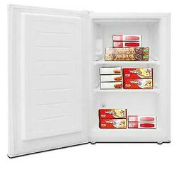 3.0 cu. ft. Vertical Freezer