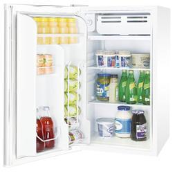 3.2 Cu Ft Adjustable Thermostat Mini Refrigerator Fridge Com