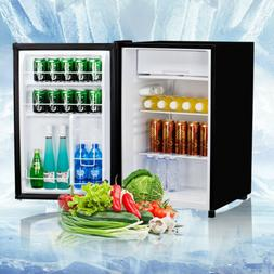 3.2 Cu Ft Compact Mini Refrigerator Fridge Freezer Dorm Offi