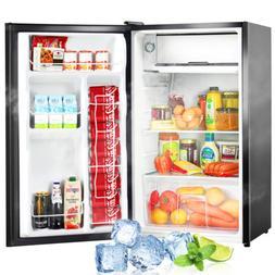 3.2 Cu.ft Compact refrigerator with freezer Energy Star Mini