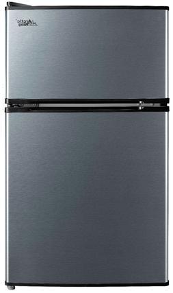 3 2 cu ft fridge freezer cooler