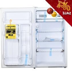 3.3 Cu.ft Mini Small Fridge Compact Food Refrigerator Kitche