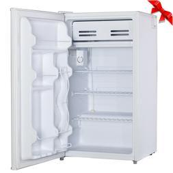 3.3 Cuft Mini Fridge Small Compact Refrigerator Freezer Kitc