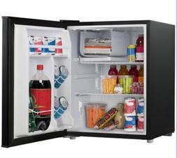 Galanz 3.5 Cu Ft Single Door Mini Fridge Compact Refrigerato