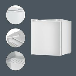 31.36L Mini Fridge Compact Refrigerator Freezer Freestanding