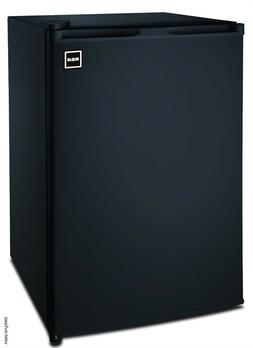 4.5 Cu. Ft. Refrigerator Freezer Compact Mini Fridge Small D