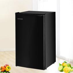 4.6 Cu Ft Refrigerator Mini Fridge Compact Dorm Office Campe