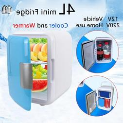 4L <font><b>Mini</b></font> Heating Box <font><b>Fridge</b><