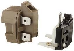 Edgewater Parts 61003115 - Refrigerator Compressor Overload