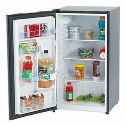 Avanti - 3.2 Cu. Ft. Compact Refrigerator - Black