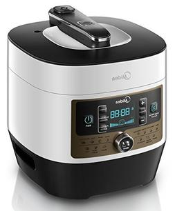 MIDEA Stainless Steel 7-in-1 Multi-Functional Programmable P