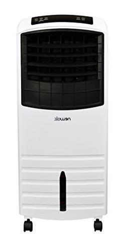Newair - Portable Evaporative Cooler - White