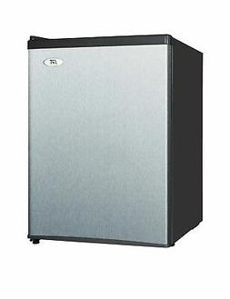 Sunpentown 2.4-cu. ft. Compact Refrigerator