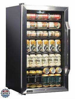 NewAir AB-1200X Beverage Cooler