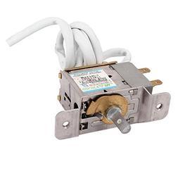 Uxcell a15010200ux0127 AC 125/250V 8A/6A Freezer Refrigerato