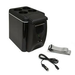 ALEKO Car Travel Compact Portable Cooler or Warmer 7 x 11 x
