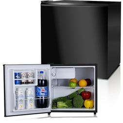Apartment Refrigerator Small Size Dorm RV Mini Fridge Storag