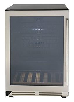 Avanti Bcf54s3s 24 Inch Designer Series Beverage Cooler
