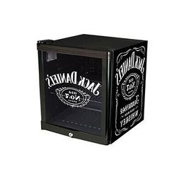 Jack Daniels Beverage Chiller Mini Fridge
