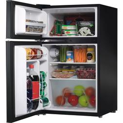 Black Galanz 3.1 cu ft Compact Refrigerator BRAND NEW Free S