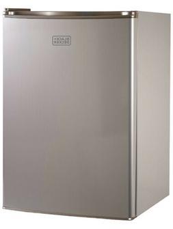 Black & Decker  Compact Refrigerator Energy Star Single Door