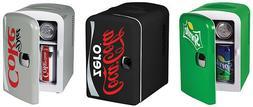 Brand New SPRITE FANTA COKE ZERO Mini Personal Thermoelectri