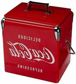 Koolatron Coca Cola Ice Chest / Cooler