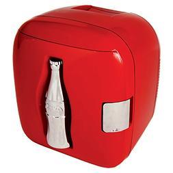 Koolatron® Coca Cola® Personal Cube Fridge