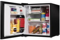 Compact Mini Dorm Office Small Fridge Refrigerator 1.7 Cu Ft