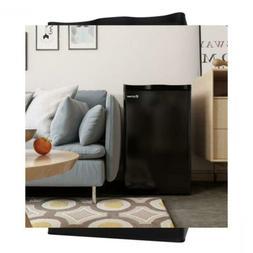 Compact Refrigerator 3.2 cu ft. Unit Small Freezer Cooler Fr