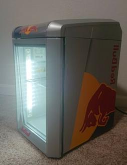 Red Bull Cooler Mini Fridge Eco Cooler