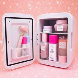 cosmetic cooler mishell cosmetic refrigerator <font><b>coolu