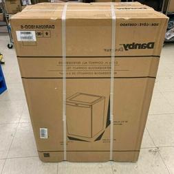 Danby DAR026A1BDD-6 2.6 Cubic Feet Compact Freestanding Refr