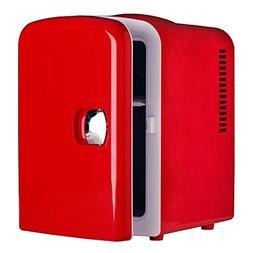 Generic DC 12V Theremoelectric Car Fridge Compact Refrigerat