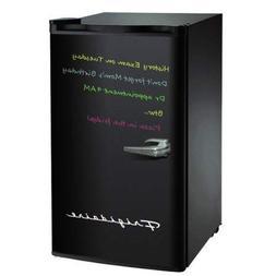 - Frigidaire - EFR331-BLACK-COM, Retro 3.2 Cu. Ft. Eraser Bo