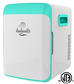 Cooluli Electric Cooler and Warmer : AC/DC Portable Thermoel