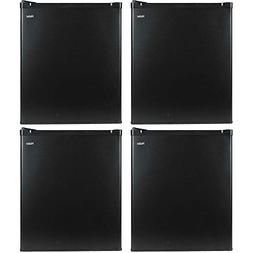 Haier 1.7-Cubic Foot Energy Star Compact Fridge with Freezer