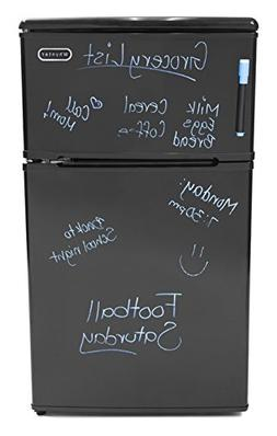 Whynter 3.1 cu. ft. Energy Star Compact Refrigerator/Freezer