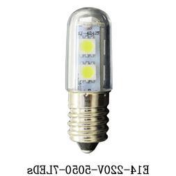 <font><b>Mini</b></font> E14 LED Bulbs 1.5W 3W 5W 7W AC220V
