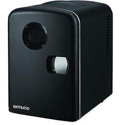 Gourmia GMF668 Mini Fridge Cooler & Warmer, with Bluetooth S