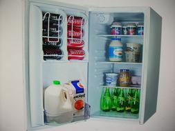 Haier HC32SA42SW 3.2 Cubic Feet Refrigerator - Local Pick up