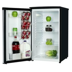 Magic Chef Hmar 440ST 4.4 Cu-Ft. Mini Refrigerator-Stainless